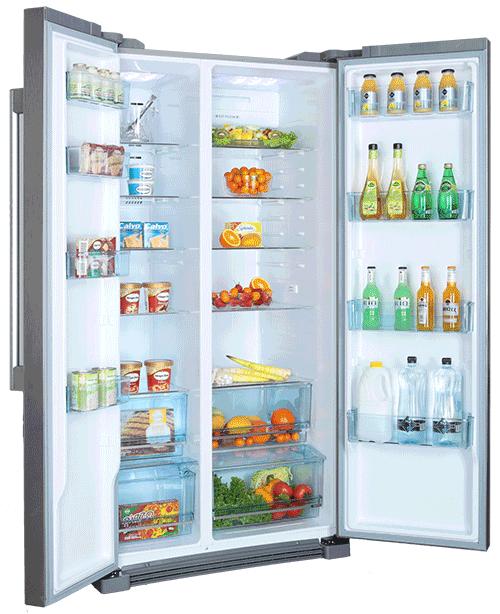 Ремонт холодильников Smeg